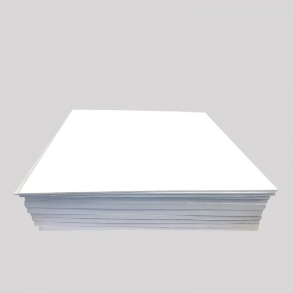 Insulating pure ptfe skived sheet