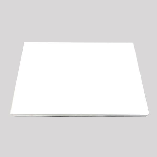 IndustrialVirgin White Plastic sheet