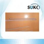 PEEK Plastic Round Rod OD 6 mm Long 1m / Custom