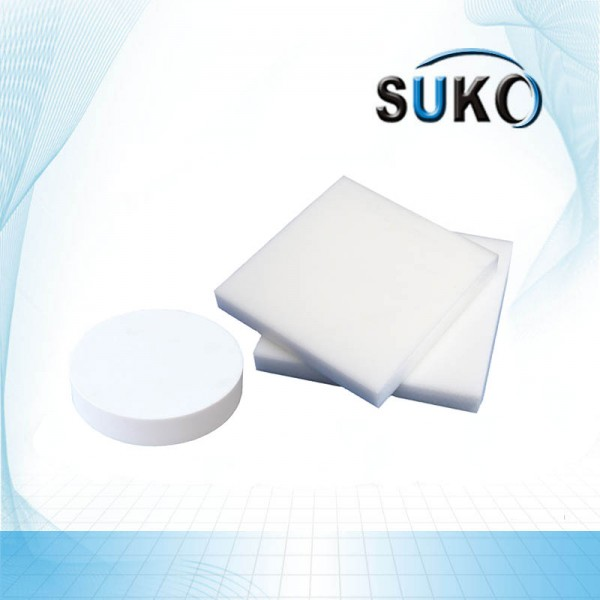 PTFE Teflon Sheet Thick 12mm / Custom