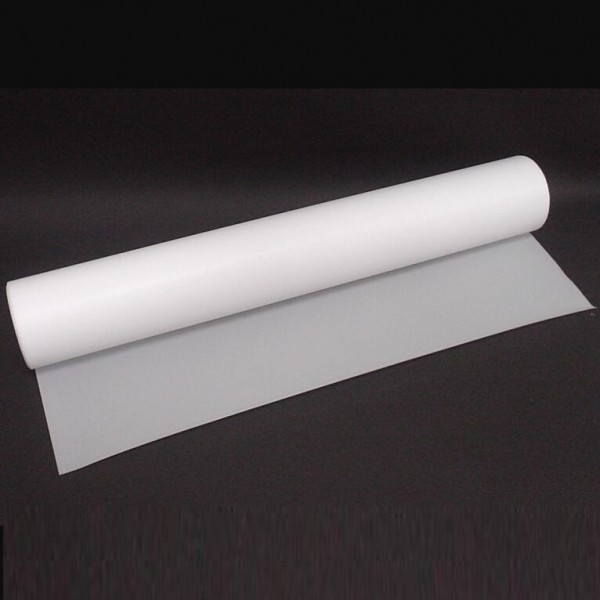 UHMWPE Film W * 410mm L * 2.2m Thick * 0.024mm